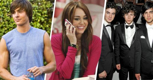 20 Celebridades de Disney Channel que conservan su fama