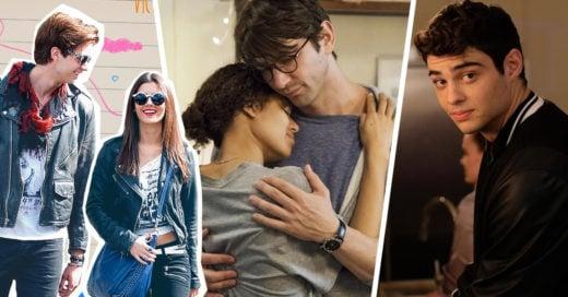 15 Películas románticas en Netflix para volver a creer en el amor