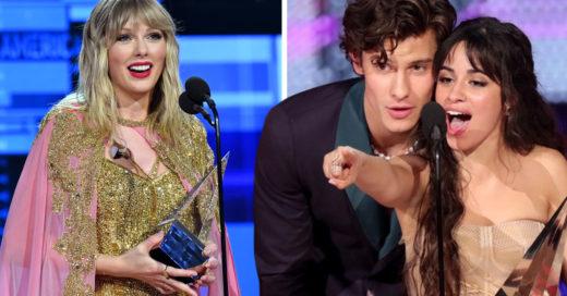 Los mejores momentos de los American Music Awards 2019; Taylor Swift es la nueva 'Reina del Pop'