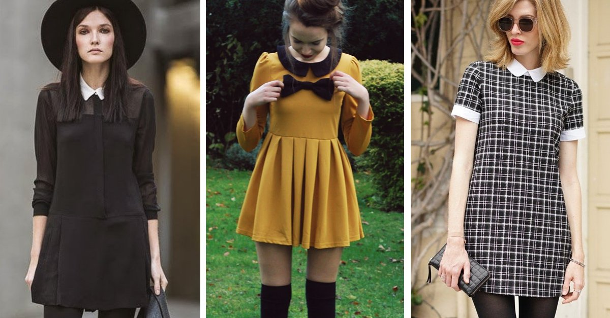 16 Ideas para vestirte como Merlina Addams sin parecer disfraz