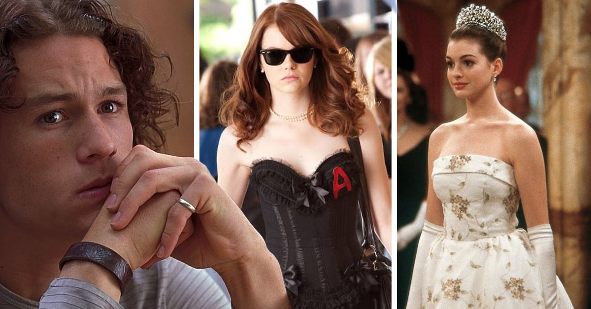 15 Películas de adolescentes que se volvieron icónicas