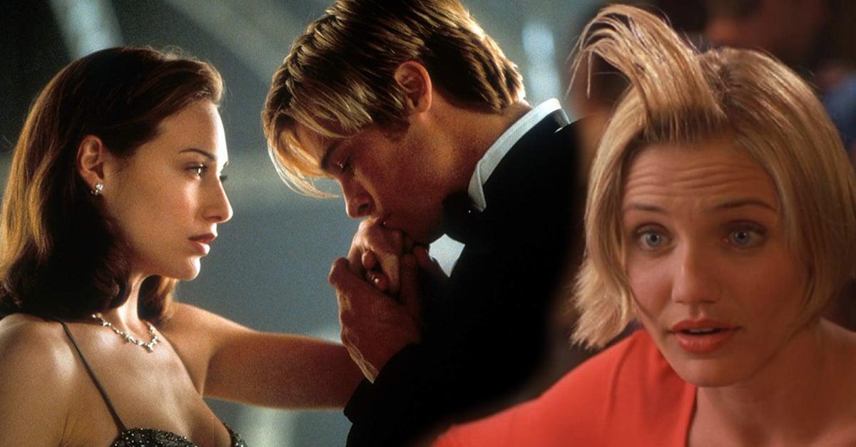 20 Películas románticas de los 90 que te darán justo en la nostalgia