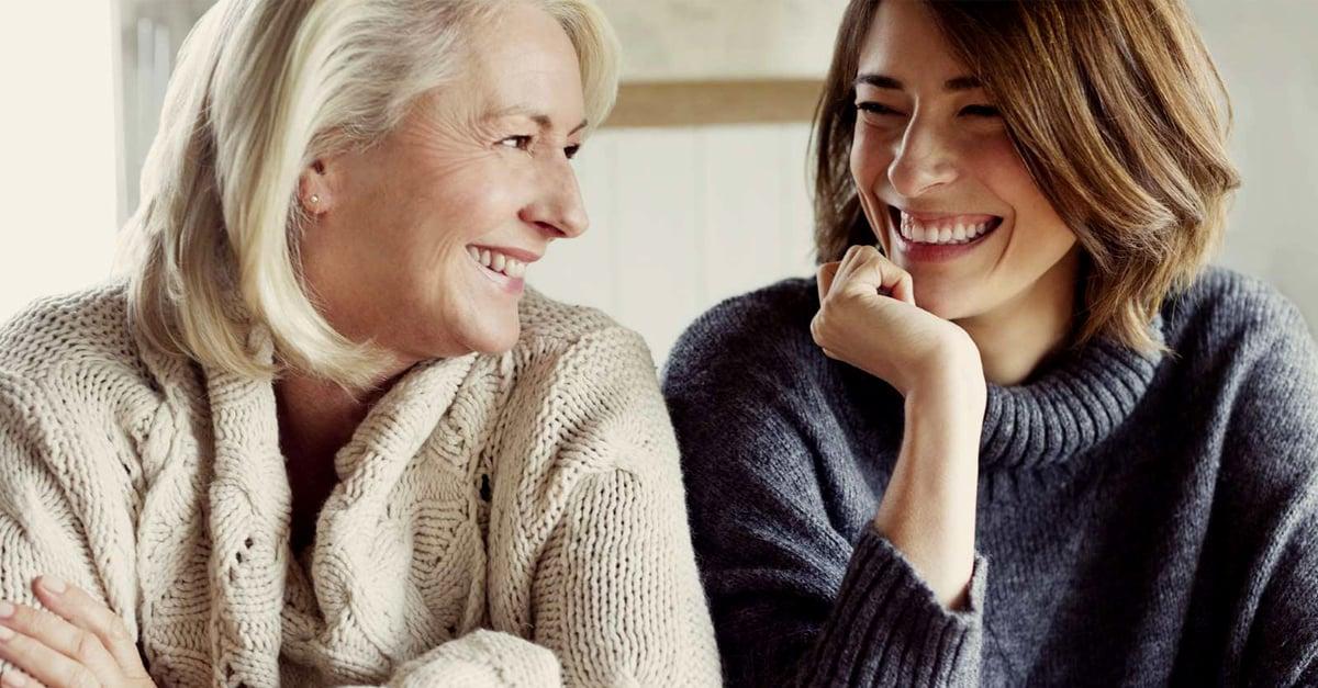 Perder a mamá es una de las experiencias más difíciles de la vida
