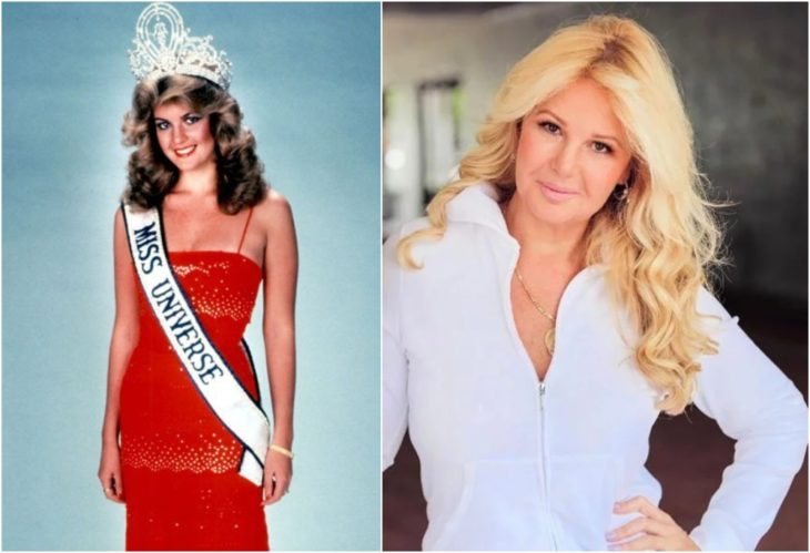 Irene Sáez Miis Universo antes y ahora