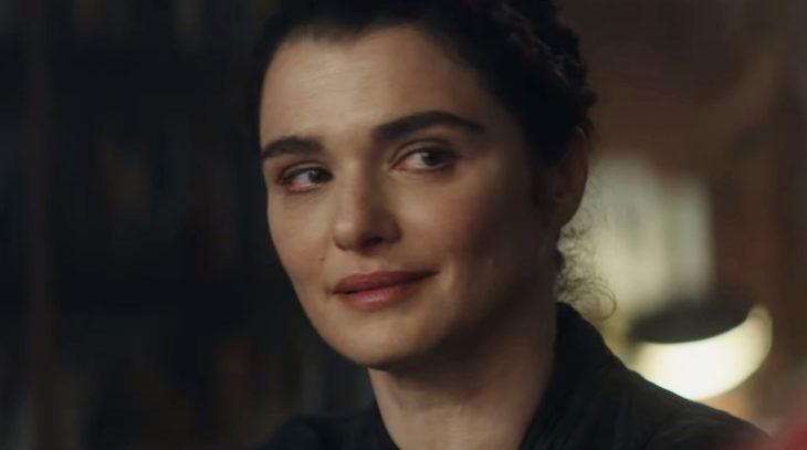Tráiler de Black Widow; Rachel Weisz como Melina Vostokoff