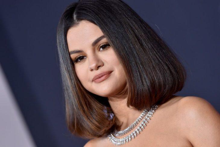 Selena Gomez en la entrega de premios Emmy 2019