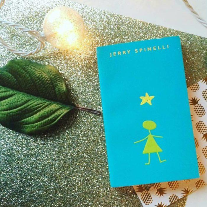 Portada del libro Stargirl