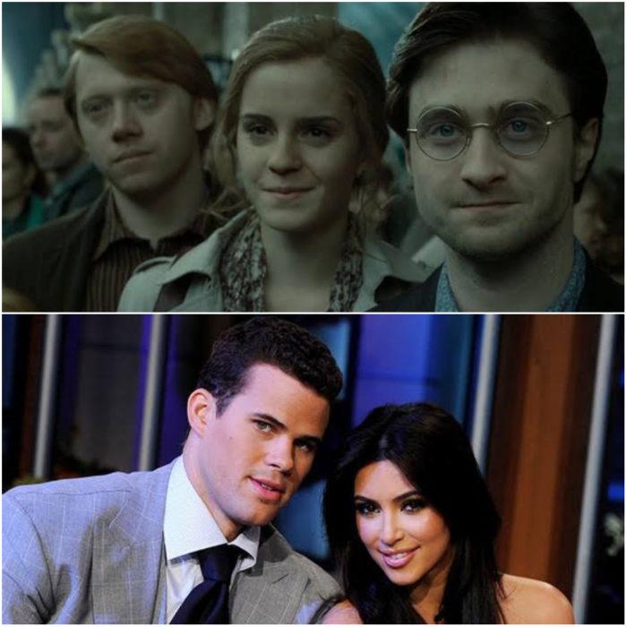 La saga de Hary Potter llega a su fin