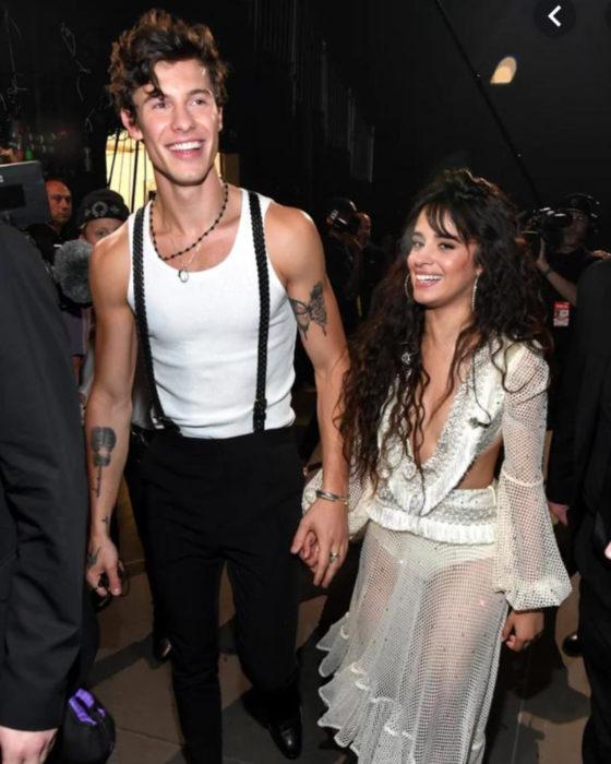 Parejas de celebridades que se formaron en el 2019; Shawn Mendes y Camila Cabello