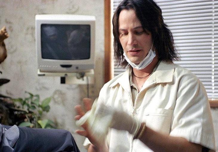 Películas de Keanu Reeves; Thumbsucker