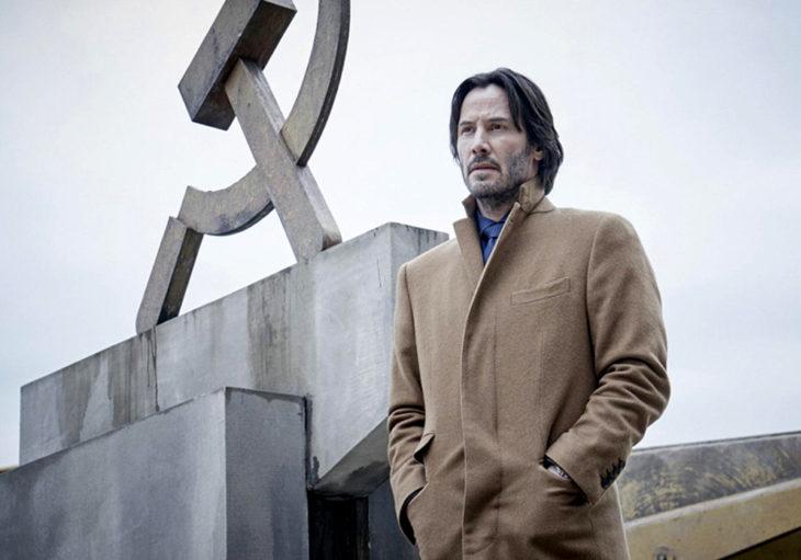 Películas de Keanu Reeves; Siberia