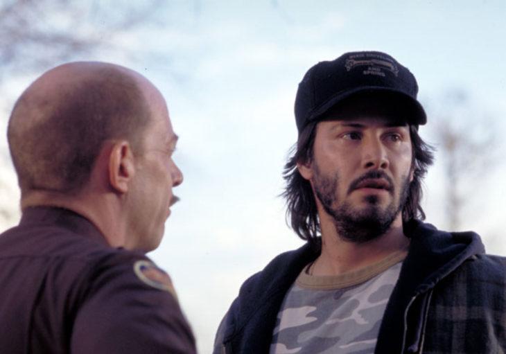 Películas de Keanu Reeves; La premonición
