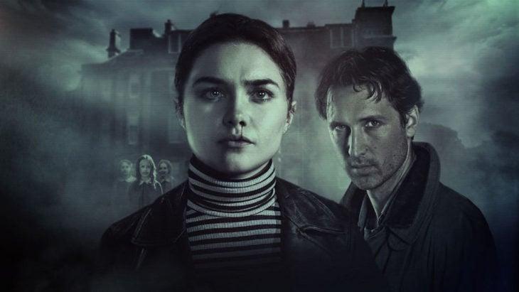 Películas de horror escondidas en Netflix; Maloveolent