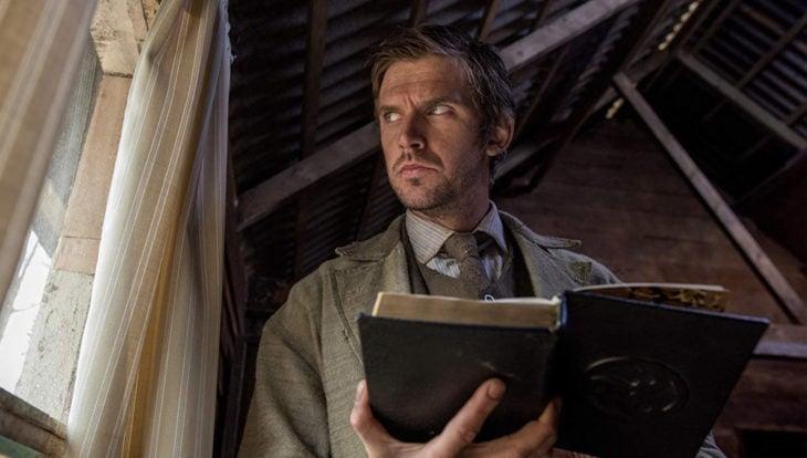 Películas de horror escondidas en Netflix; Apóstol