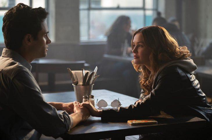 Netflix revela tráiler de You, temporada 2; Penn Badgley, Joe Goldberg y Ambyr Childers, Candace
