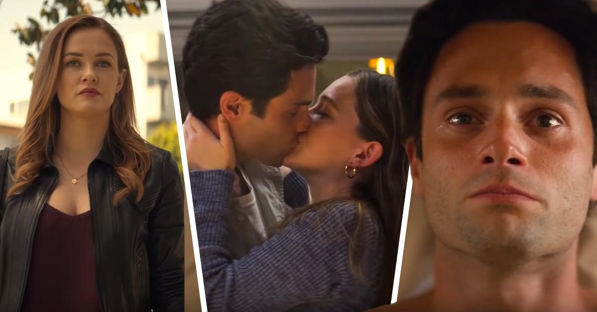 Netflix revela el tráiler de 'You 2'; ¡te dará escalofríos!