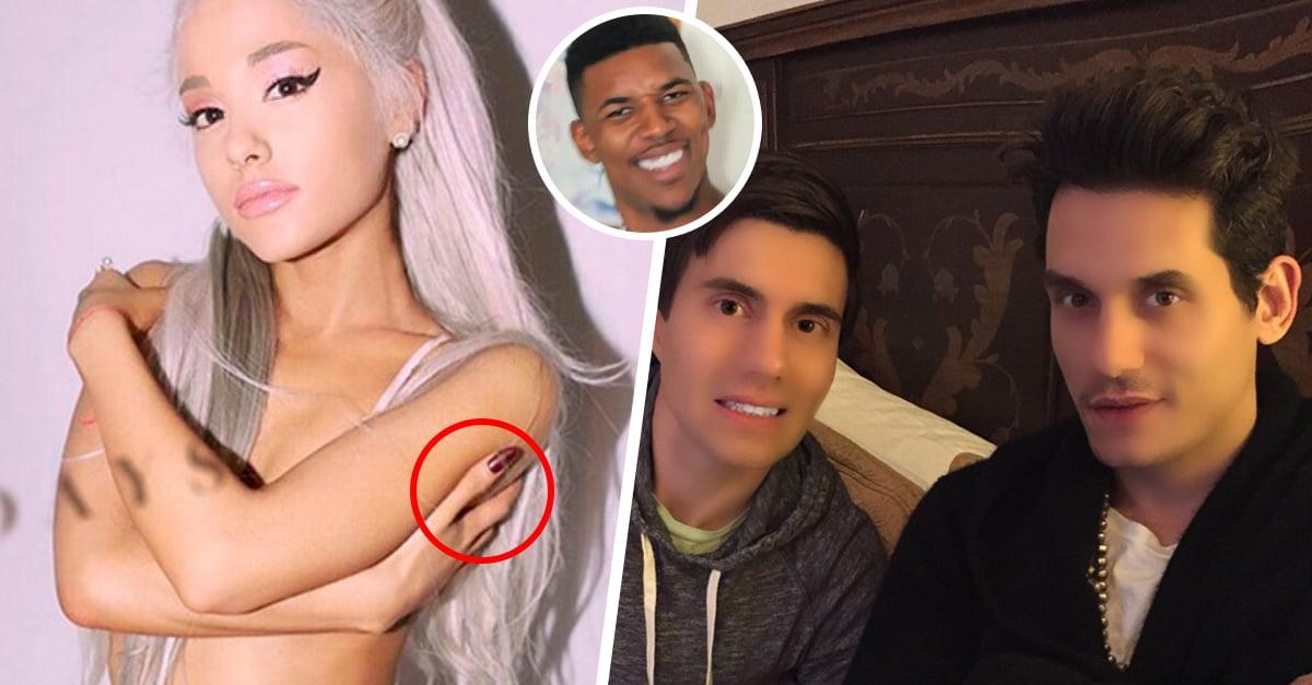 15 Errores de photoshopque han sufrido las celebridades