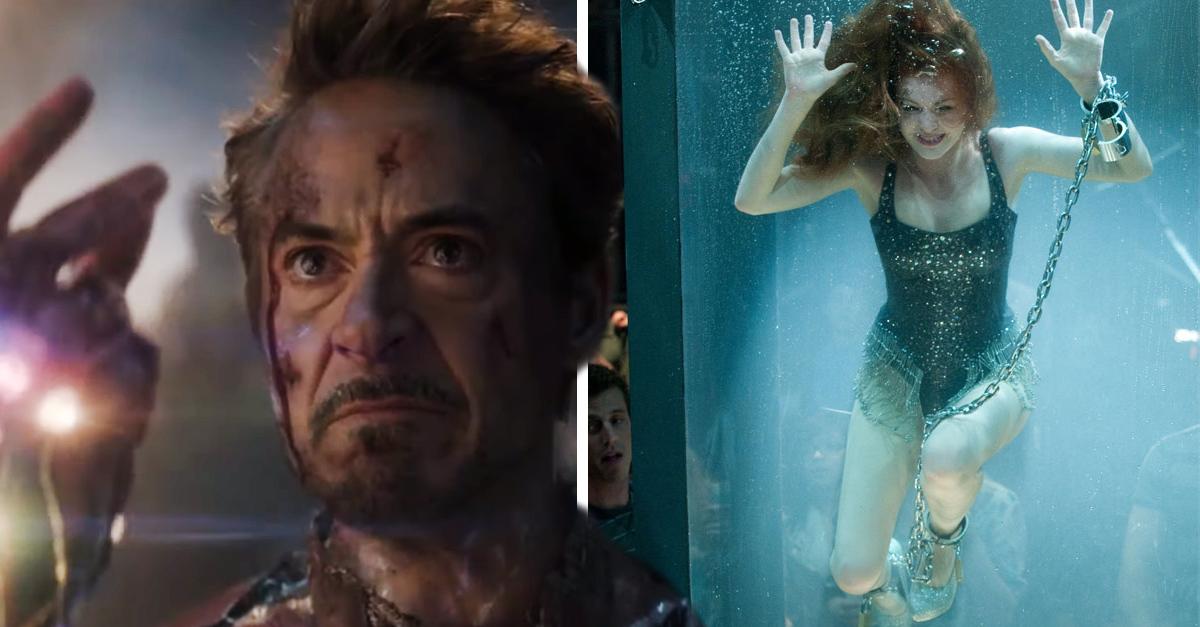 10 Extraños datos de las películas que te harán verlas de manera diferente