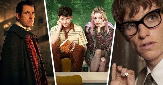 Prepárate porque Netflix tiene para ti los mejores estrenos en enero 2020