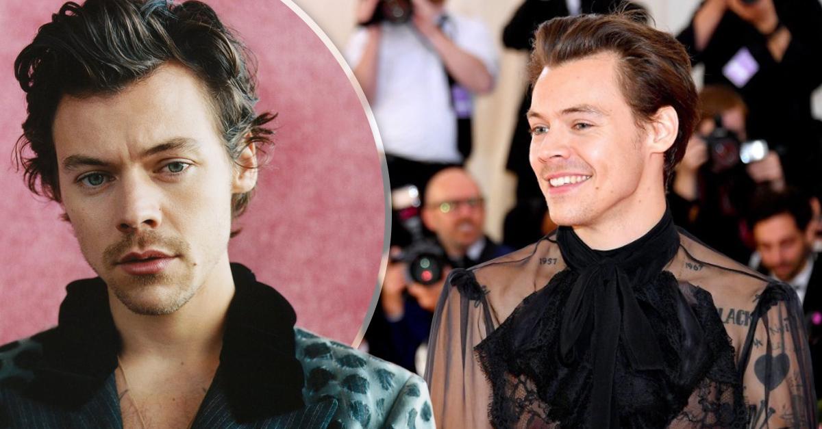 Le preguntaron a Harry Styles sobre su sexualidad y su respuesta fue épica
