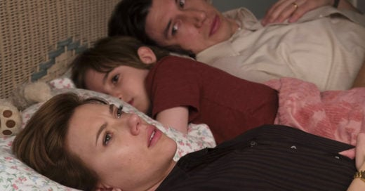 'Historia de un matrimonio', la cinta que nos enseña de desamor