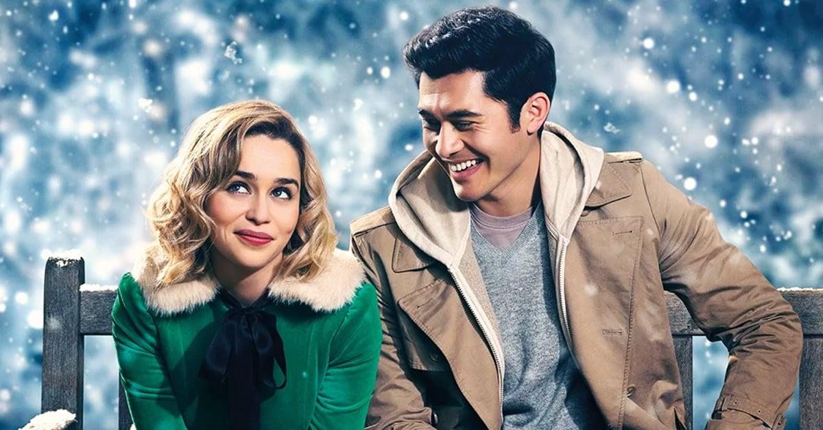 'Last Christmas' es la película que tiene todo el espíritu navideño