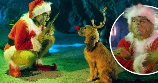 'El Grinch' abandona Netflix en plena temporada navideña