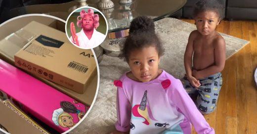 Niños gastaron 700 dólares en compras en línea con la ayuda de Alexa