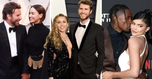 14 Celebridades que terminaron en 2019 y nos rompieron el corazón