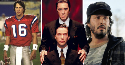 15 Películas de Keanu Reeves para maratonear; no todo es John Wick