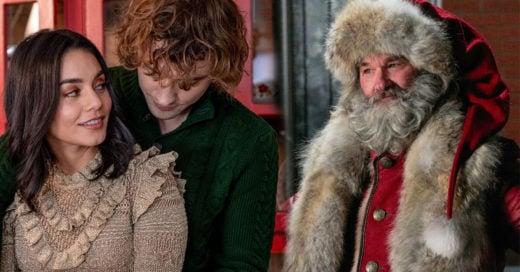 15 Películas de Netflix que despertarán tu espíritu navideño