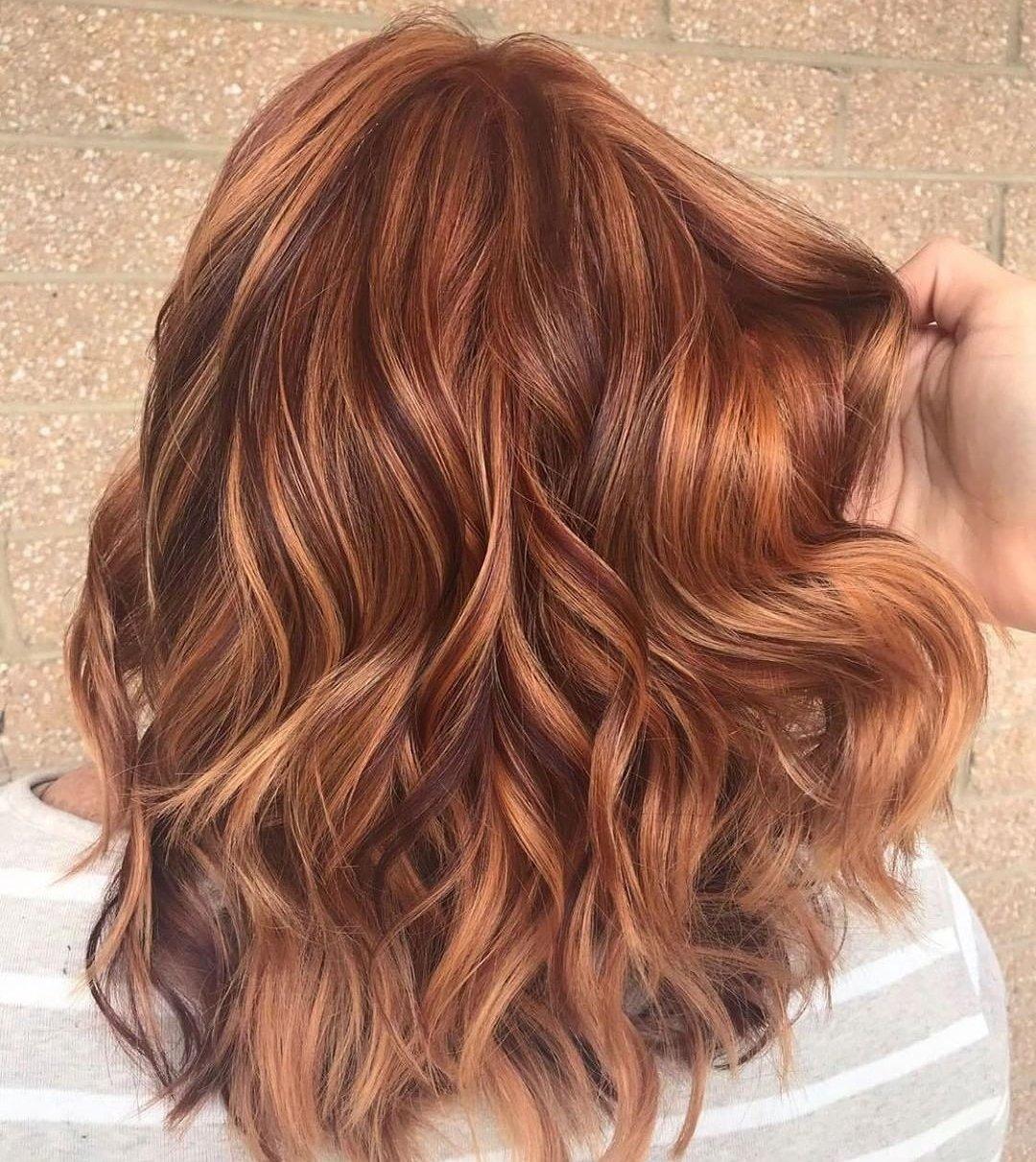 Color de cabello para piel blanca 2020