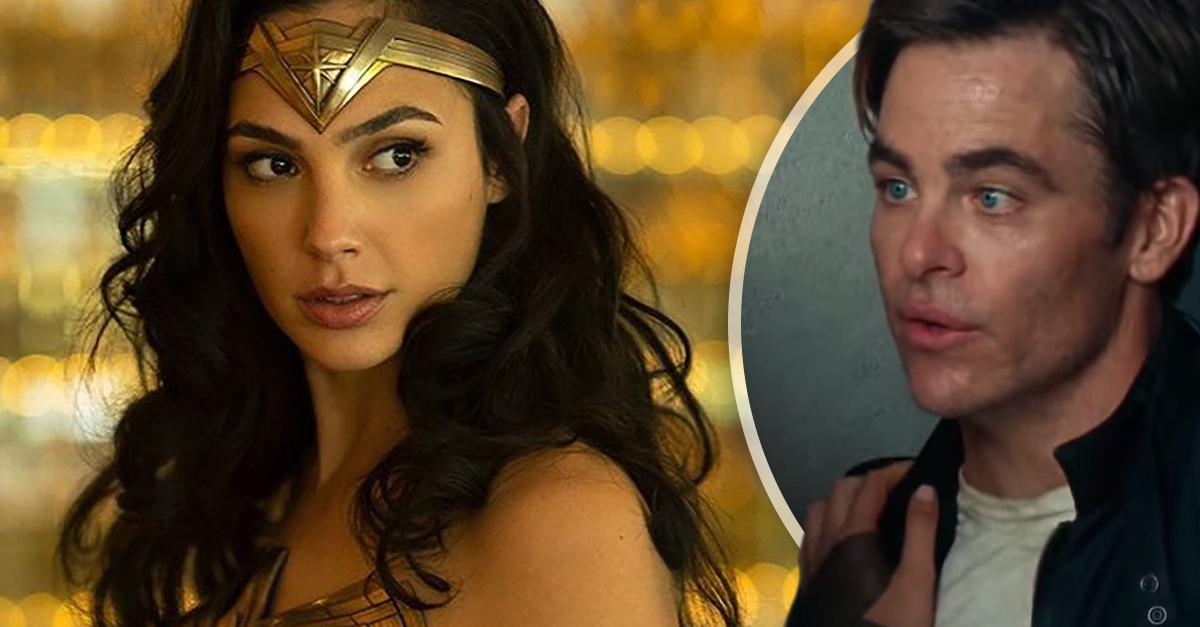 'Wonder Woman 1984' ya tiene tráiler y Steve Trevor está de regreso