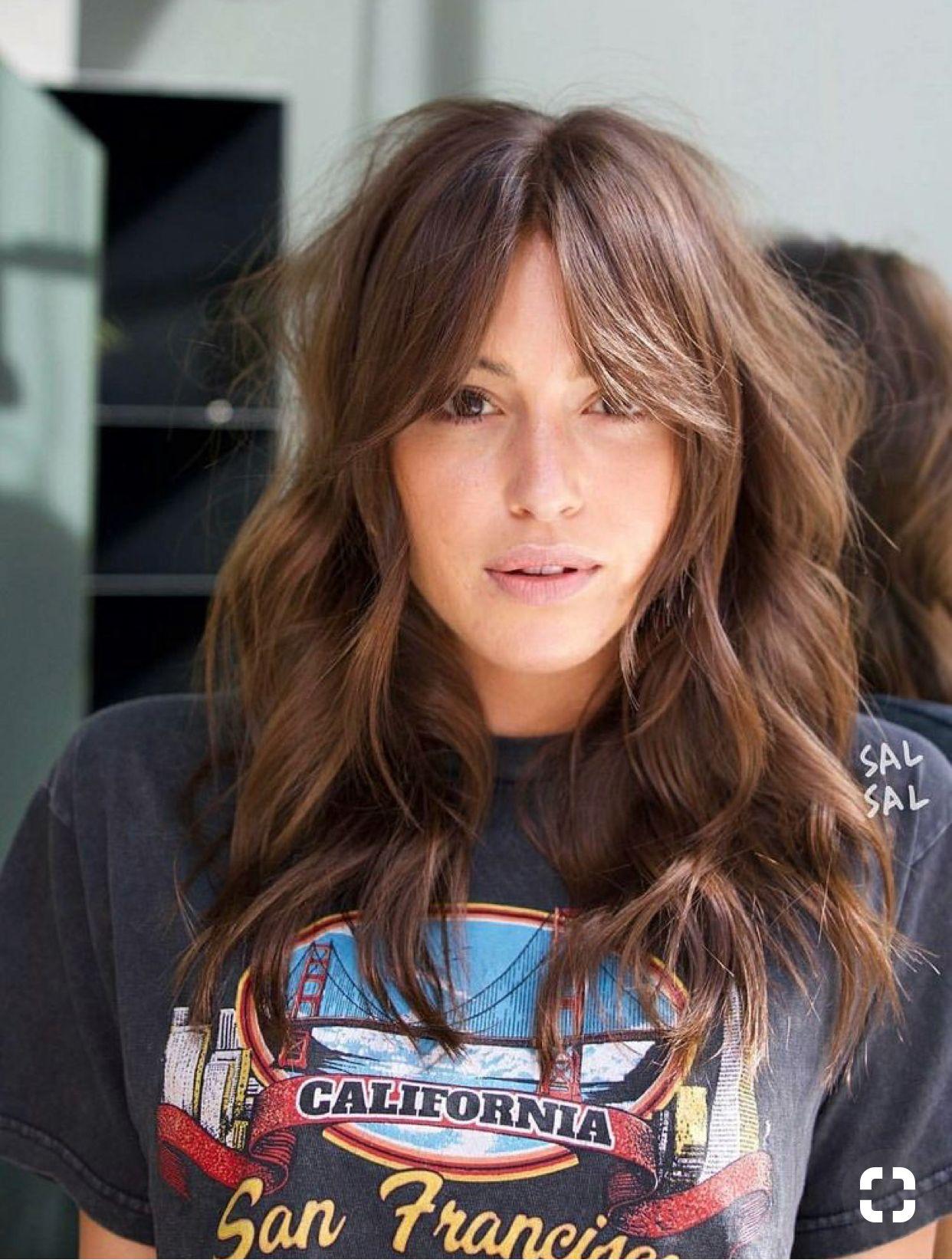 10 tagli di capelli che rendono il viso più magro ...