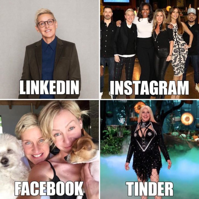 Famosos realizan el Dolly Parton Challenge; Ellen DeGeneres