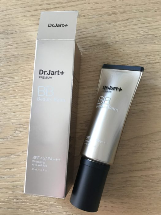 Base de maquillaje con SPF 45