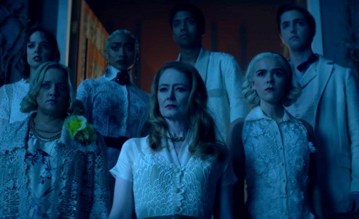 Tráiler de la temporada 3 de El Mundo Oculto de Sabrina
