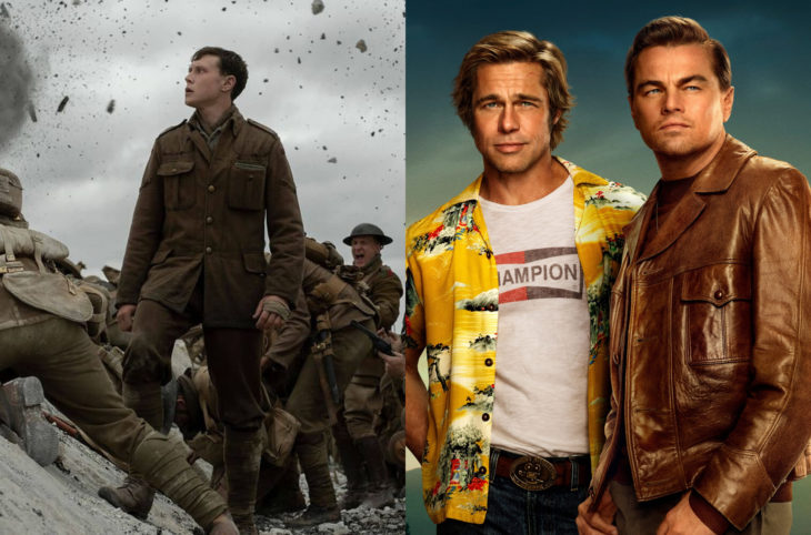 Los mejores momentos de los Golden Globes 2020; películas ganadoras: 1917 y Once Upon a Time in Hollywood