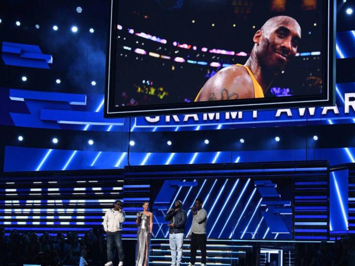Mejores momentos de los Grammy 2020; Alicia Keys rinde homenaje a Kobe Bryant