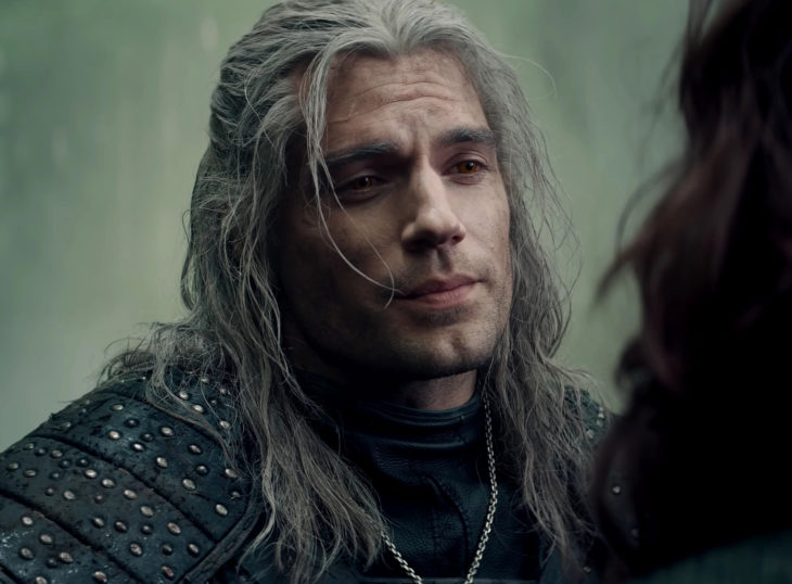 Actor Henry Cavill anuncia que volverá a ser Geralt de la Rivia en la segunda temporada de The Witcher