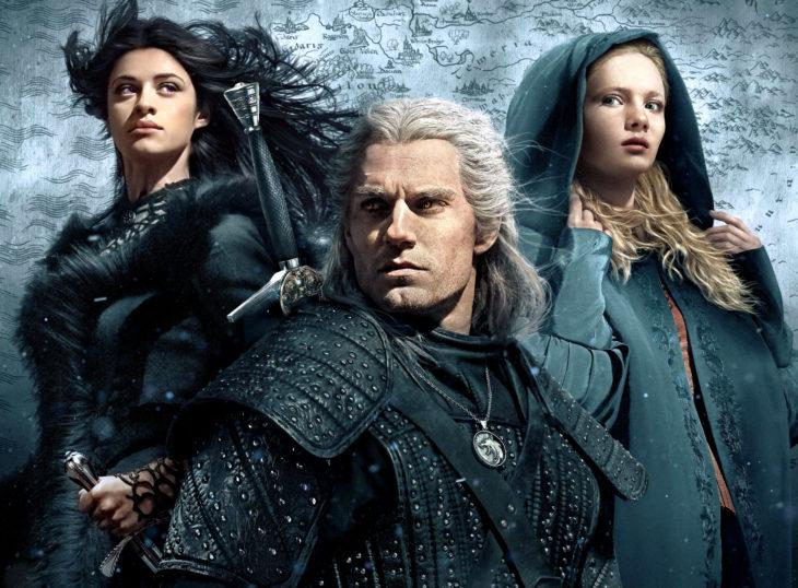 Actor Henry Cavill anuncia que volverá a ser Geralt de la Rivia en la segunda temporada de The Witcher; Anya Chalotra, Yennefer, Freya Allan, Ciri