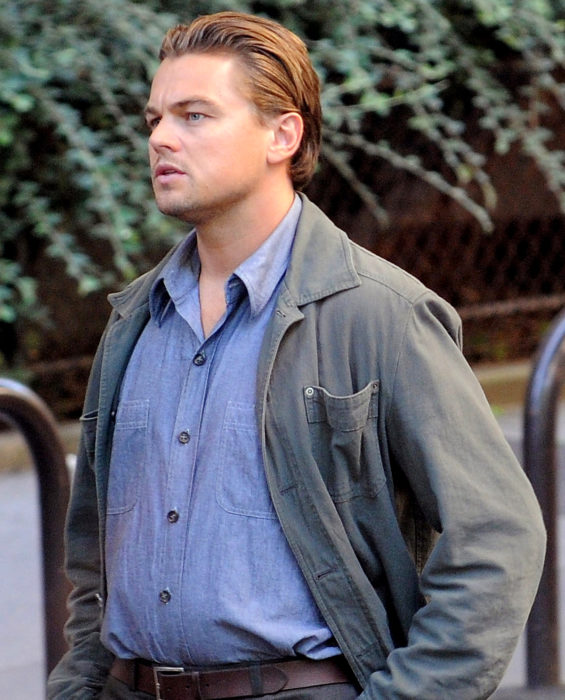 Mujeres prefieren a hombres con barba, tatuados y con panza; Leonardo DiCaprio