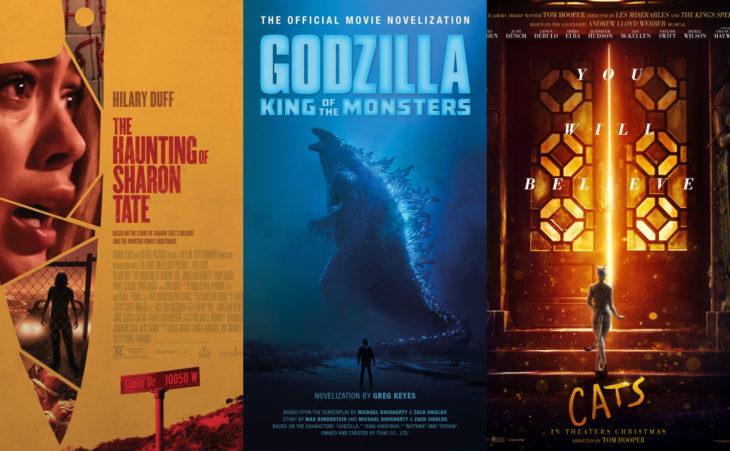 Keanu Reeves es nominado a Peor Actor en los premios Razzie por Réplicas; Godzilla, King of Monsters, Cats, The Haunting of Sharon Tate