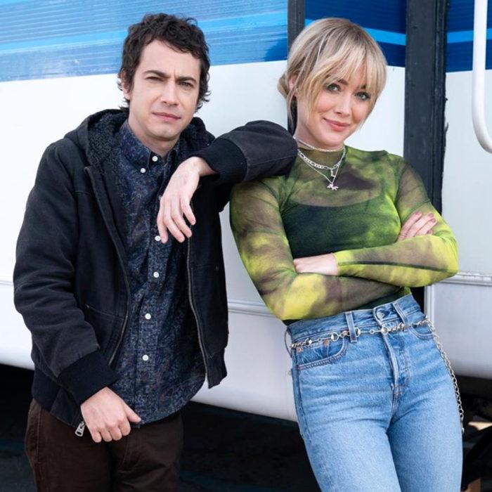 Suspenden grabaciones de nueva serie de Lizzie McGuire con Hilary Duff y Adam Lamberg