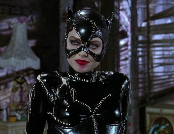 Michelle Pfeiffer, Gatúbela, Batman regresa