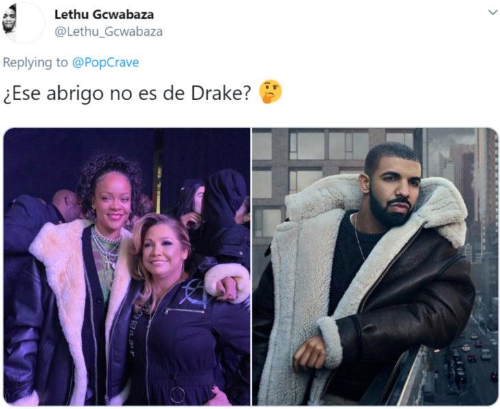 Rumores apuntan a que Rihanna volvió con Drake después de terminar con el empresario saudí Hassan Jameel