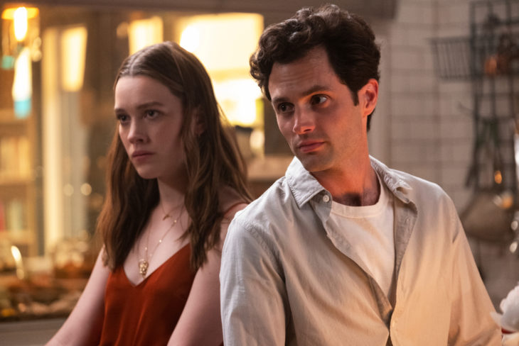 Serie You de Netflix tendrá una tercera temporada; Joe Goldberg, Penn Badgley, Love Quinn, Victoria Pedretti