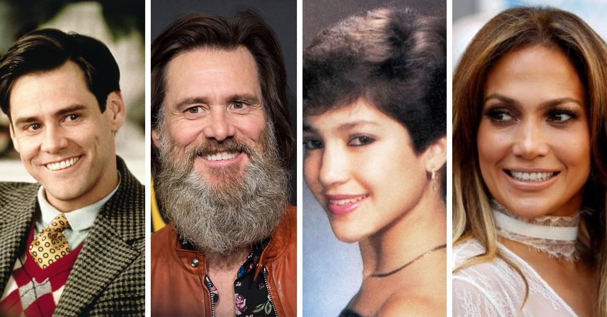 Mira cómoha pasado el tiempo en los actores de Hollywood