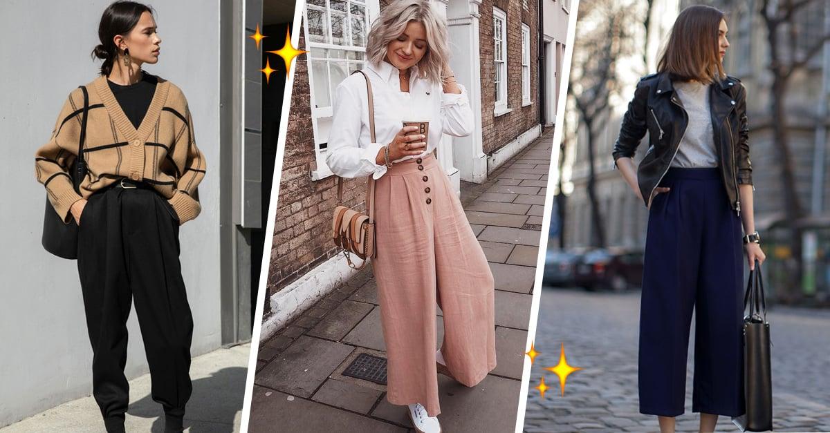 26 Ideas para hacer lucir tu cuerpo en unos holgados 'baggy jeans'