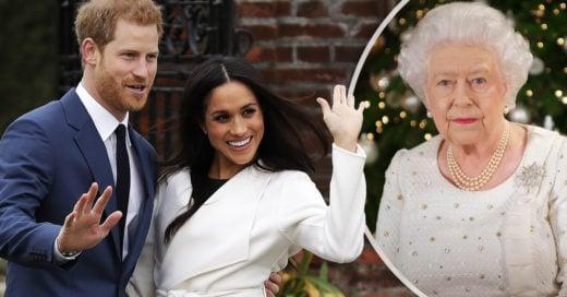 ¡Terremoto en la realeza! Meghan y Harry se separan de la Familia Real